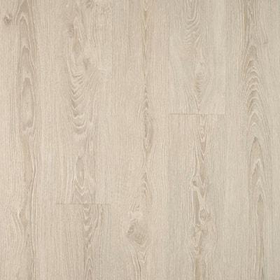 Outlast+ 7.48 in. W Sand Dune Oak Waterproof Laminate Wood Flooring (19.63 sq. ft./case)