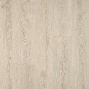 Outlast+ 7.48 in. W Sand Dune Oak Waterproof Laminate Wood Flooring (1079.65 sq. ft./pallet)