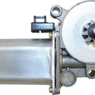 Power Window Motor fits 1992-1999 Pontiac Bonneville