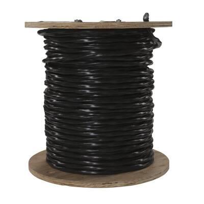 500 ft. 4/3 Stranded Romex SIMpull CU NM-B W/G Wire