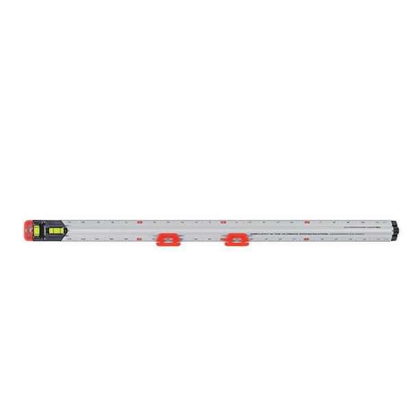 Kapro 314-36 Set /& Match Ruler with Sliding Vials 36-Inch Length