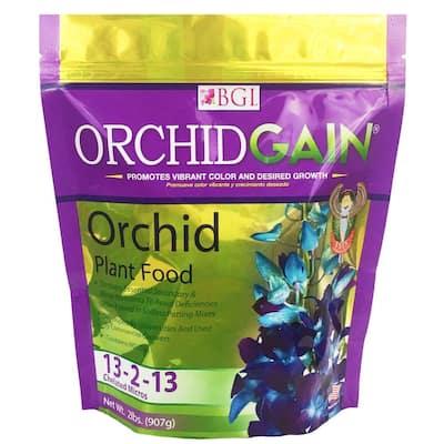 OrchidGain 2 lb. Orchid Plant Food