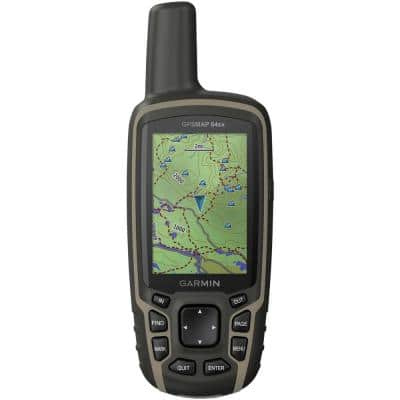 GPSMAP 64sx Handheld GPS