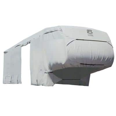 Over Drive PermaPRO 5th Wheel Cover, Fits 20 ft. - 23 ft. RVs