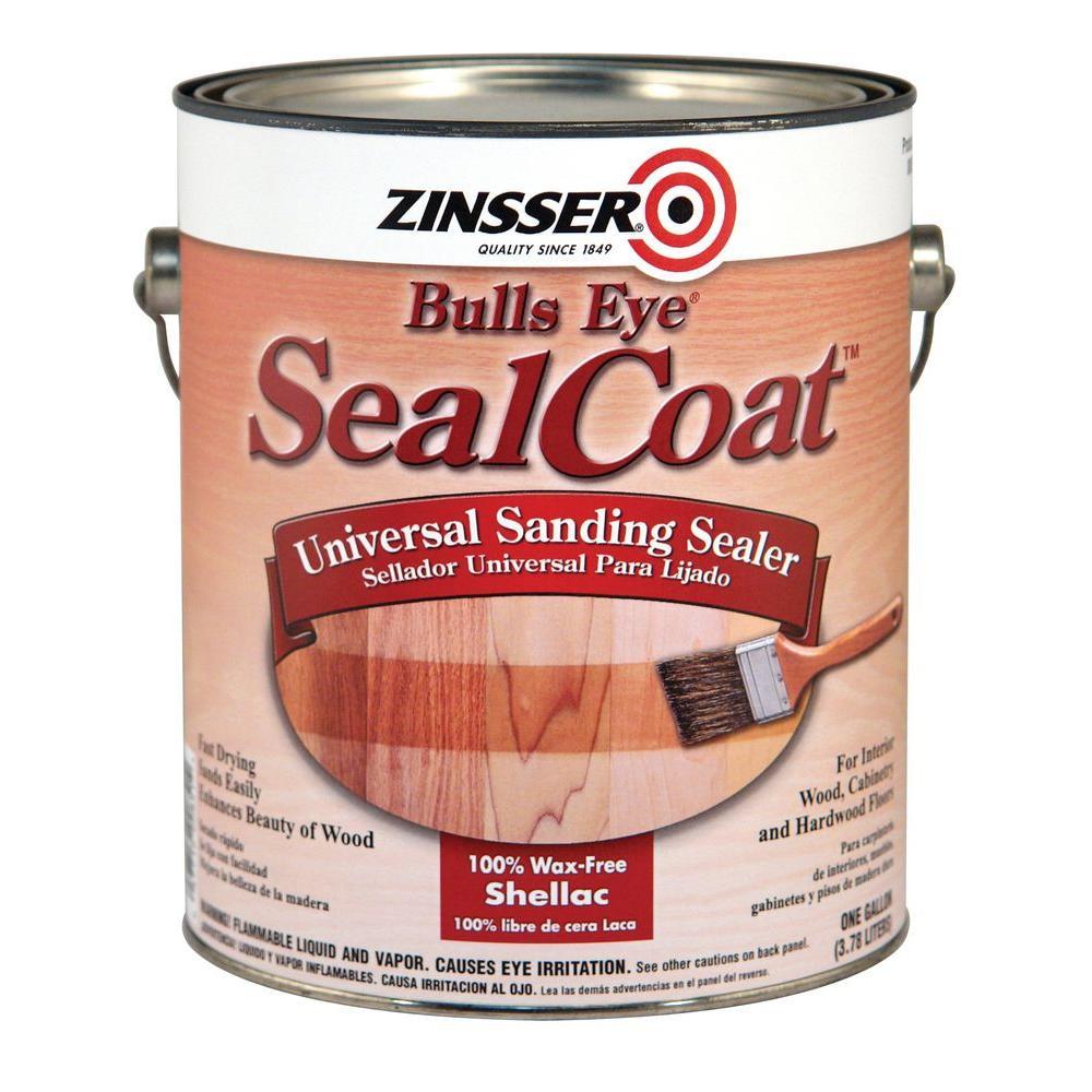 1 gal. Universal Sanding Sealers (2 Pack)