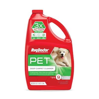 96 oz. Pet Deep Carpet Cleaner