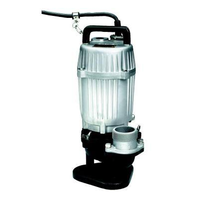 1/2 HP Submersible Trash Pump