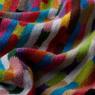 Sprinkles Cotton Towel