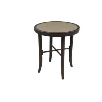 Aria Patio Side Table