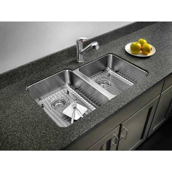 Blanco Stellar Stainless Steel Kitchen Sink Grid 515300 The Home Depot
