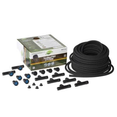 3/8 in. x 100 ft. Element Soaker Kit