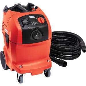 16 ft. Hose VC 150-10 XE Universal 10 Gal. Wet and Dry Vacuum Cleaner with Auto Filter Cleaner and Built in Power Outlet