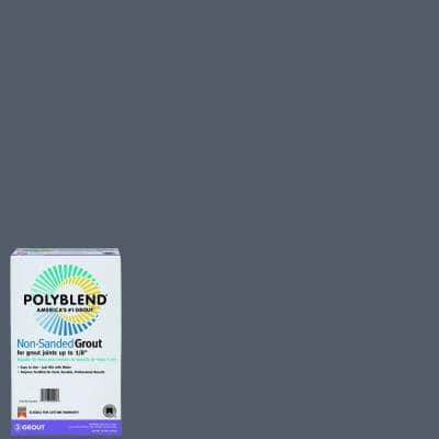 Polyblend #19 Pewter 10 lbs. Non-Sanded Grout