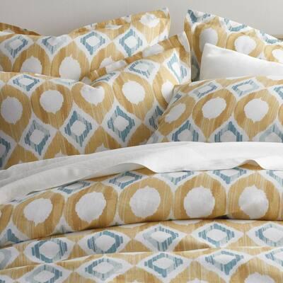 Bali Linen Duvet Cover