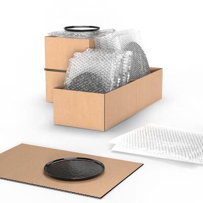Dish Packing Kit (6 Pack)