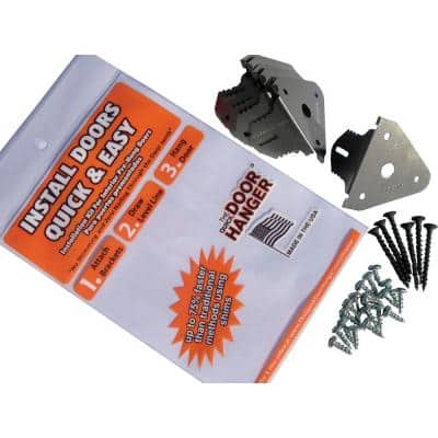 Door Install Kit (1 door pack)