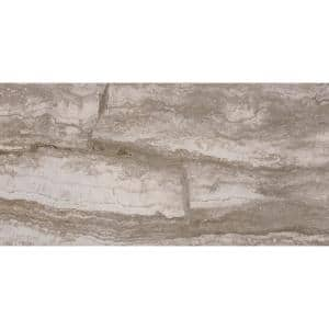 Bernini Camo 12 in. x 24 in. Matte Porcelain Floor and Wall Tile (16 sq. ft. / case)