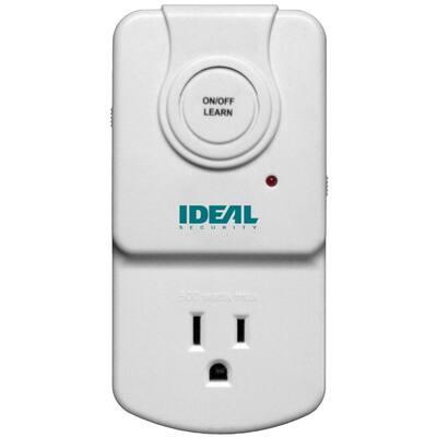 Wireless Socket Control