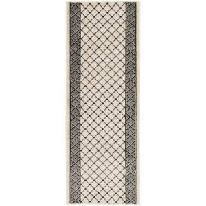 Stratford Bedford Birch/Sterling 26 in. x Your Choice Length Stair Runner