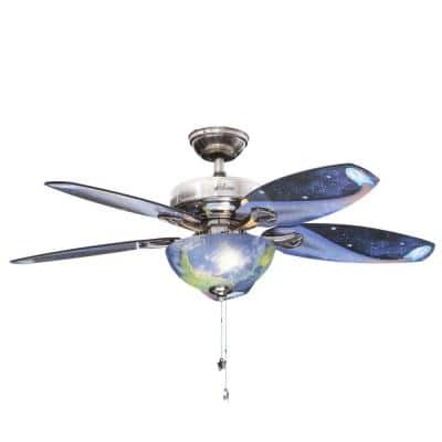 Kids Ceiling Fans With Lights Ceiling Fans The Home Depot