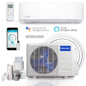 Deals on MRCOOL Advantage 9000 BTU Mini Split Air Conditioner w/Heat Pump