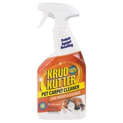 22 oz. Pet Carpet Cleaner Spray