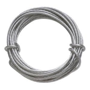 Galvanized Framers Professional Coated Hanging Wire