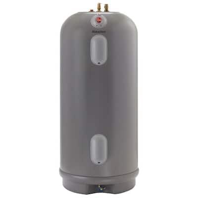 Marathon 105 Gal. Tall 4500-Watt Electric Non-Metallic Tank Water Heater