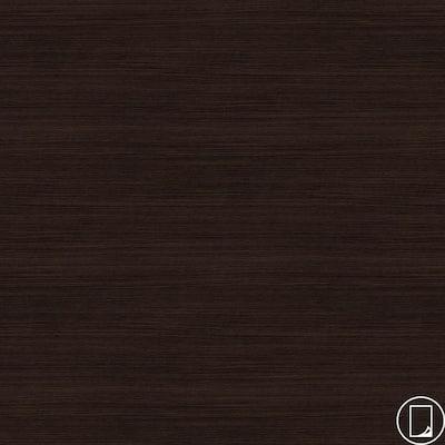 4 ft. x 8 ft. Laminate Sheet in Ebony Recon with Standard Fine Velvet Texture Finish