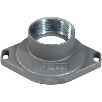 1-1/2 in. Bolt-On Hub for Devices with B Openings