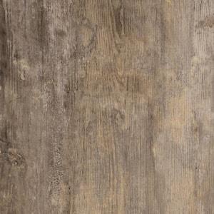 7.25 in. W x 48 in. L Sand Dollar Loose Lay Luxury Vinyl Plank Flooring (36 sq. ft./case)