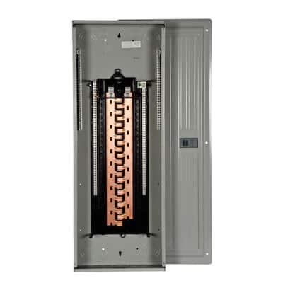 PL Series 225 Amp 42-Space 60-Circuit Main Lug Indoor Load Center