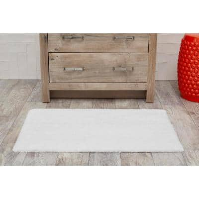 Cotton Non-Skid Bath Rug