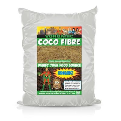 9.5 lbs. 1 cu. ft. Coco Fibre