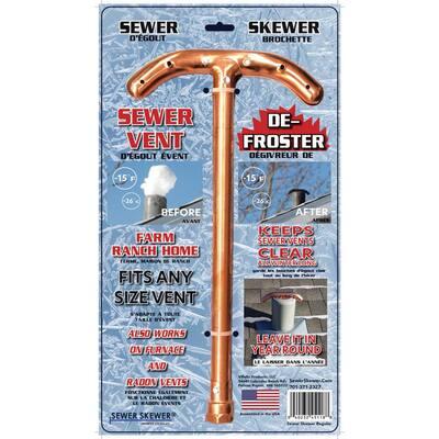 Sewer Skewer