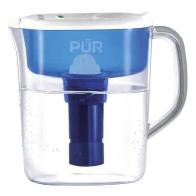 PLUS 11 Cup Pitcher Filtration System