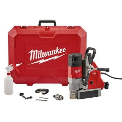 13 Amp 1-5/8 in. Magnetic Drill Kit