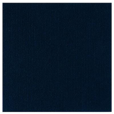 Nexus Navy Residential 12 in. x 12 in. Peel and Stick Carpet Tile (12 Tiles/Case)