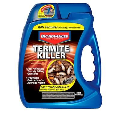 9 lbs. Ready-to-Use Termite Killer
