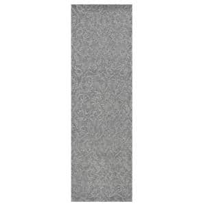 Tayse Rugs Denver Beige 2 Ft X 7 Ft Basketweave Polypropylene Runner Rug Den1003 2x8 The Home Depot