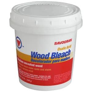 10501 12 Oz Wood Bleach
