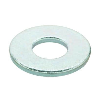 25-Piece 5/16 in. Zinc-Plated Flat Washer