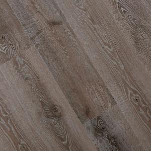 Kingship Oak Water Resistant 12 mm Laminate Flooring (19.83 sq. ft. / case)