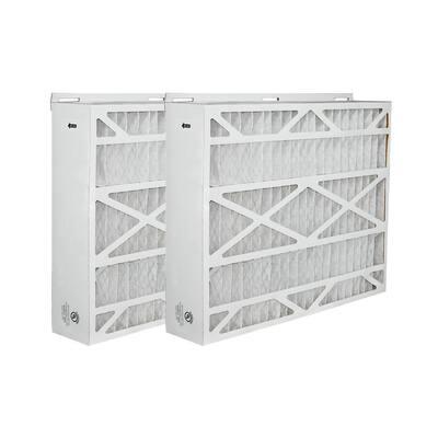 21  x 26  x 5  Micro Dust MERV 13 Replacement for Trane BAYFTAH26M Air Filter (2-Pack)