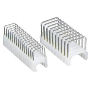 Insulated Combination Pack Staples (450-002 and 450-003)