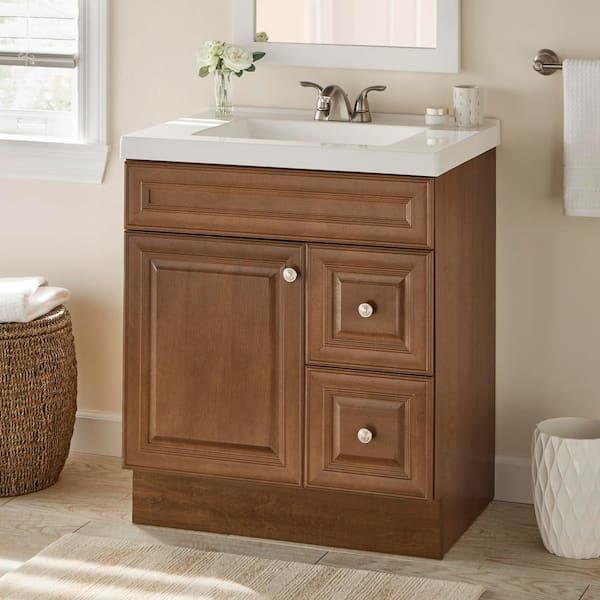 D Bathroom Vanity Cabinet, Home Depot Bathroom Vanities 30