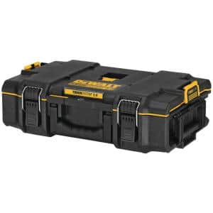 TOUGHSYSTEM 2.0 22 in. Small Tool Box