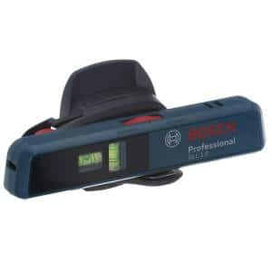 Line and Point Laser Level