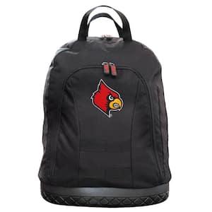 Louisville Cardinals 18 in. Tool Bag Backpack