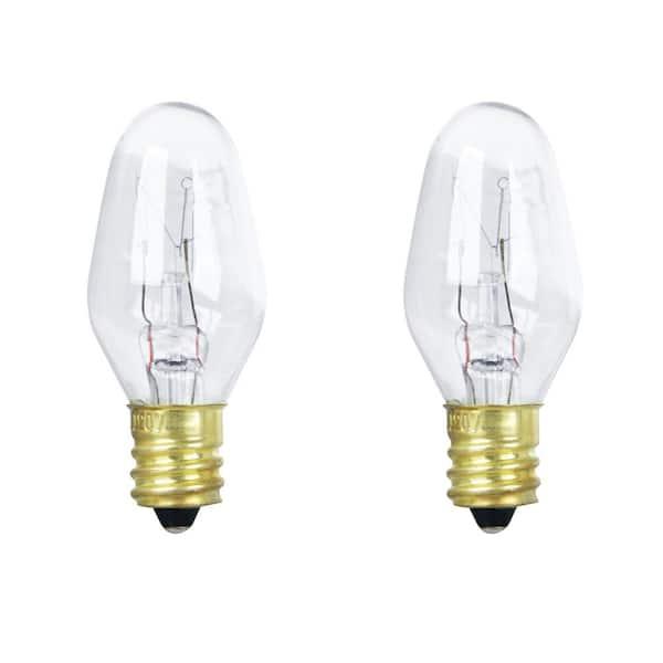 Multi-Purpose 10 Pack Champion 17314 Light Bulb Lighting ...